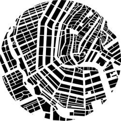 el urbanismo