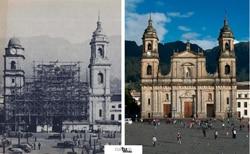Arquitectura en Bogota