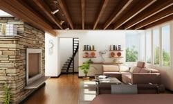 el diseño de interiores