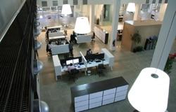 flujos en la oficina