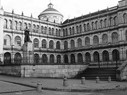 Historia de la arquitectura en Bogotá 3