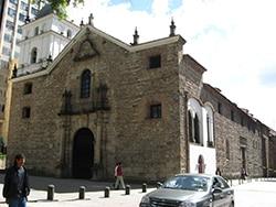 Iglesia San Agustin1