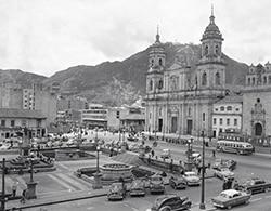 Plaza de Bolivar1
