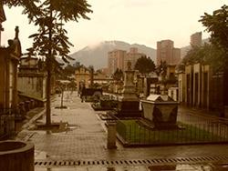 Historia de la Arquitectura en Bogotá 4